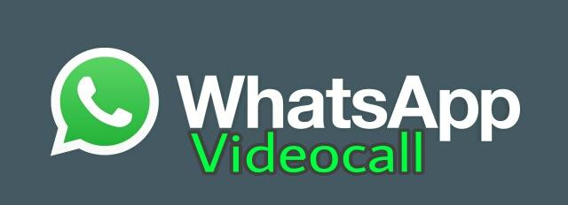 Whatsapp video call how to make