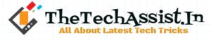 The Tech Assist.in logos tech blog
