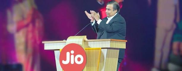 Jio welcome offer extended to 31st march 2017
