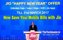 jio happy new year offer welcome offer extended to 31st march 2017
