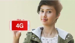 airtel 4G unlimited 4G data offer